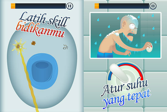 Game Smartphone Paling Aneh 6