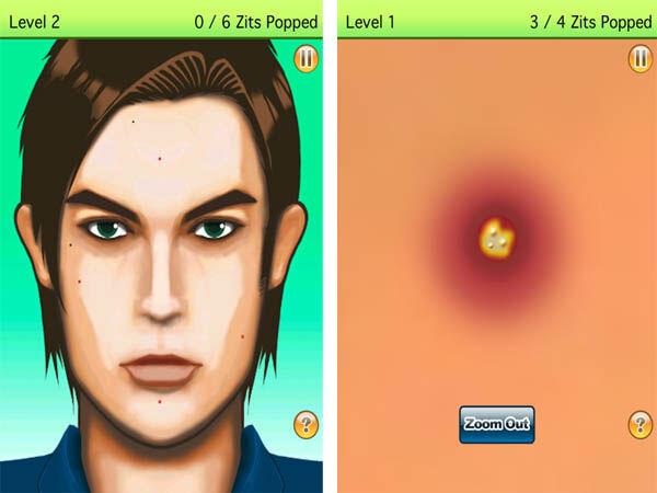 Game Smartphone Paling Aneh