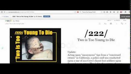 Situs Terlarang Yang Menyeramkan 4