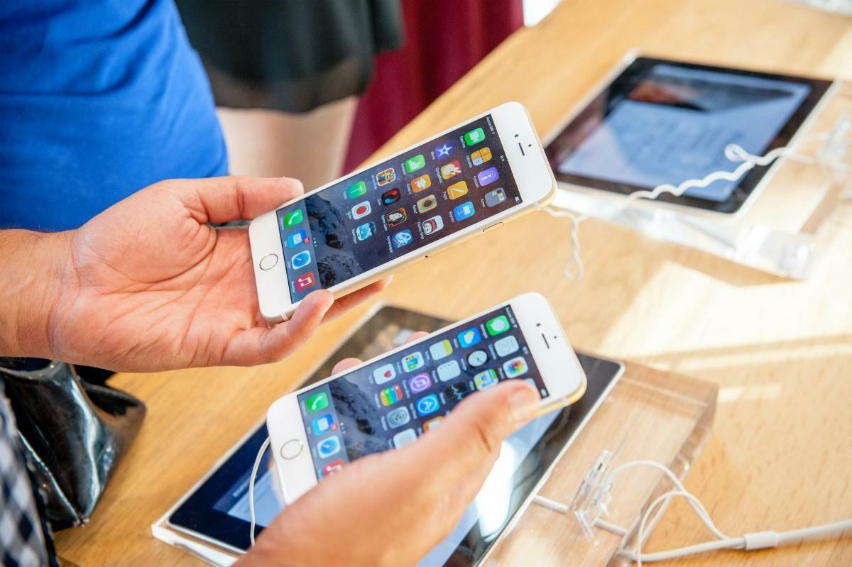 Hindari Ini Saat Membeli Smartphone Baru 2