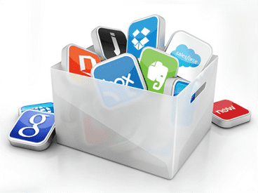 Multiple Cloud Applications1