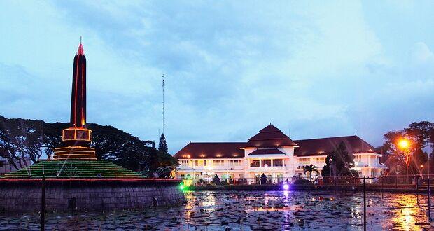 Tempat Wisata Romantis Malang 2