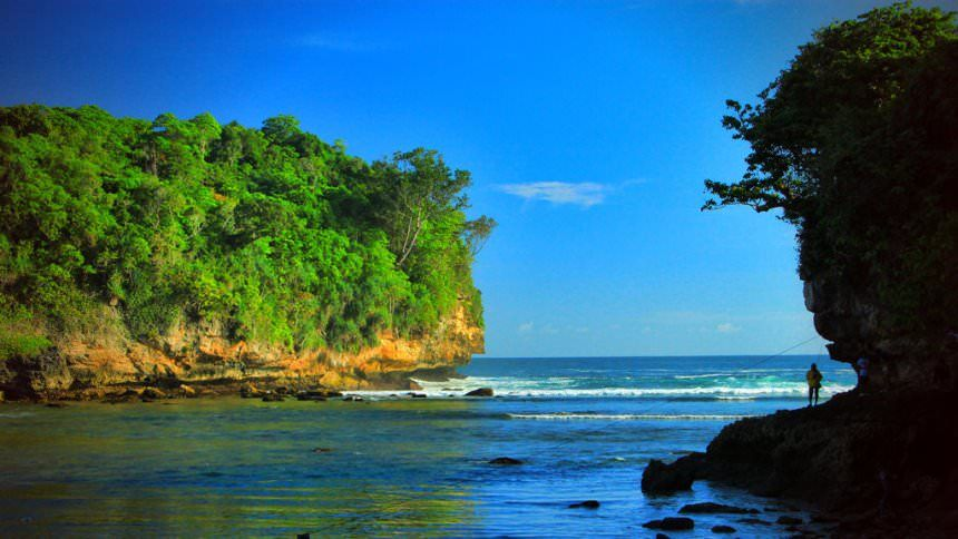 Tempat Wisata Romantis Malang 7