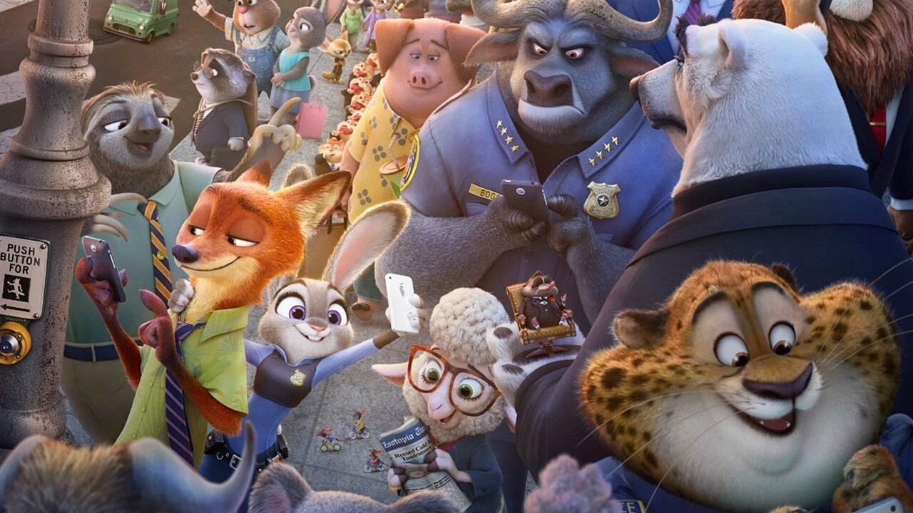 Film Animasi Terbaik Di Dunia