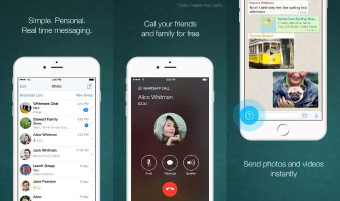 Siri Sekarang Bisa Membacakan Pesan Whatsapp Saat Ditanya