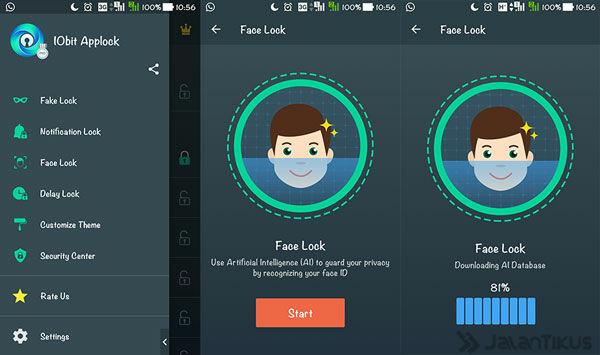 Cara Gunakan Face Recognition Galaxy S8 Di Semua Android 2