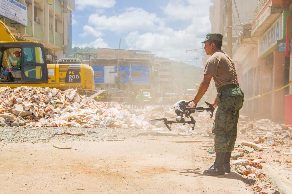 Pemantau Bencana Alam
