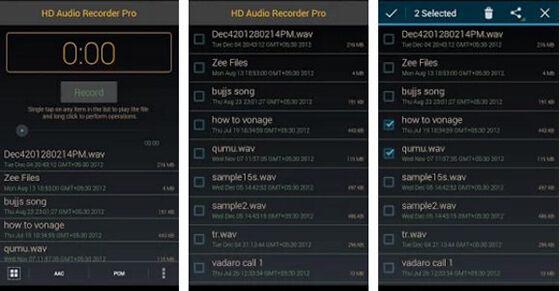 Aplikasi Musik Android 4