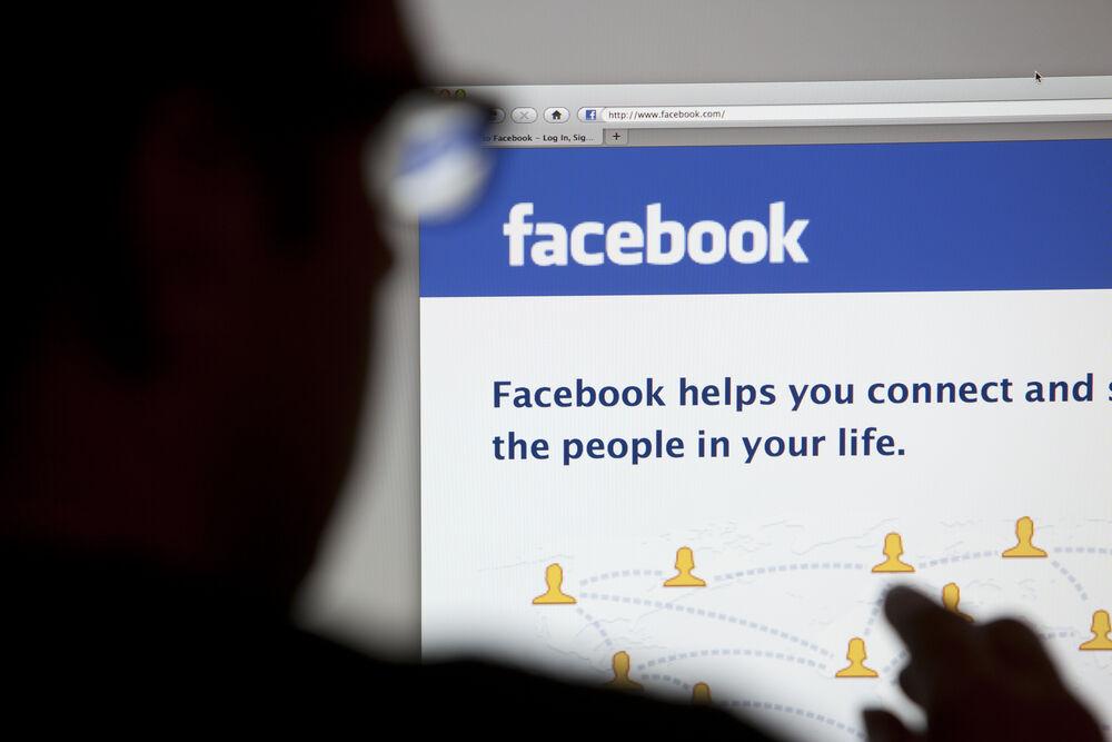 Tergila Gila Media Sosial