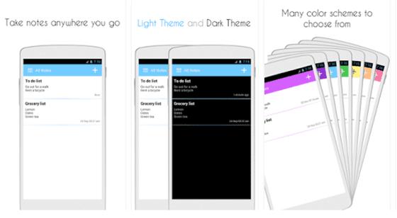 aplikasi menulis android 1