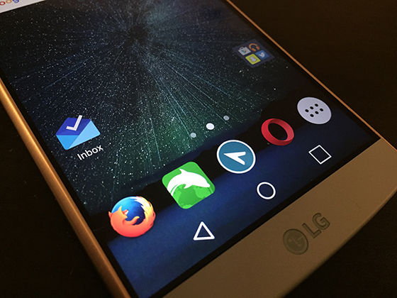Browser Android Paling Cepat 1