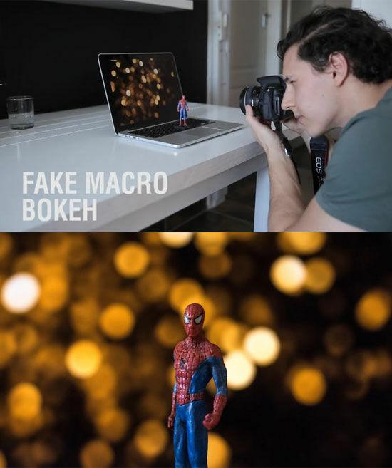 Tips Hack Kamera