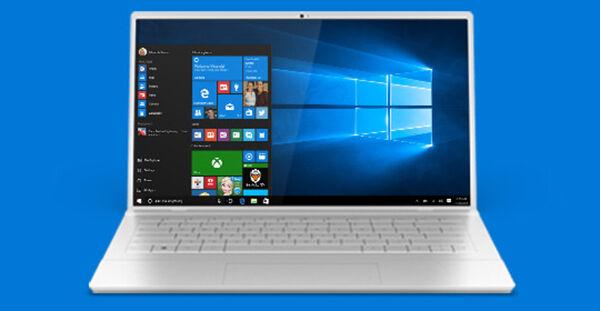 Foto Microsoft Windowsportable