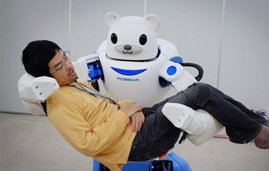 Teknologi Canggih Di Jepang 5