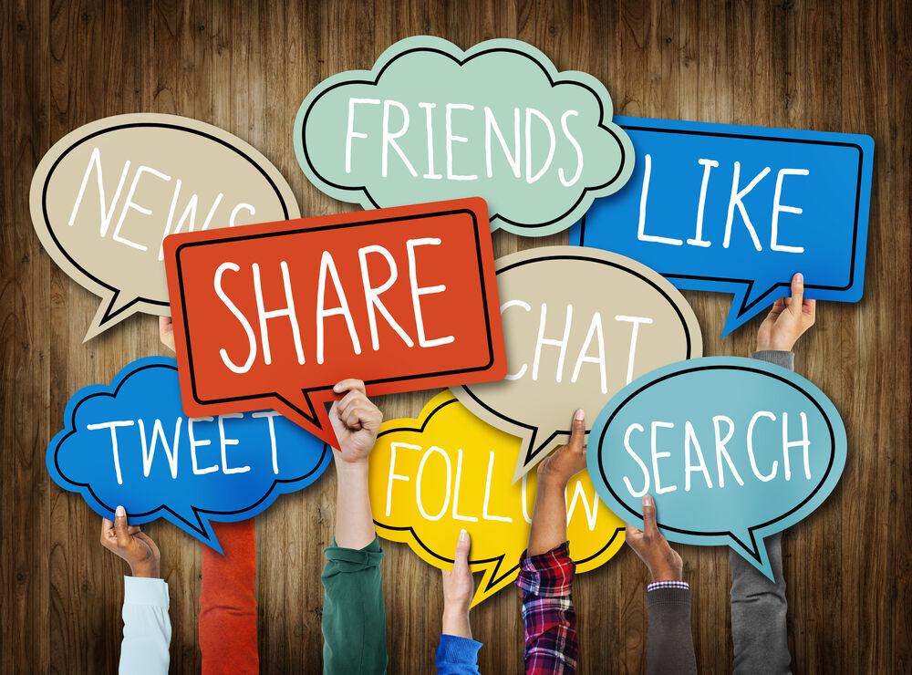 Hindari Media Sosial