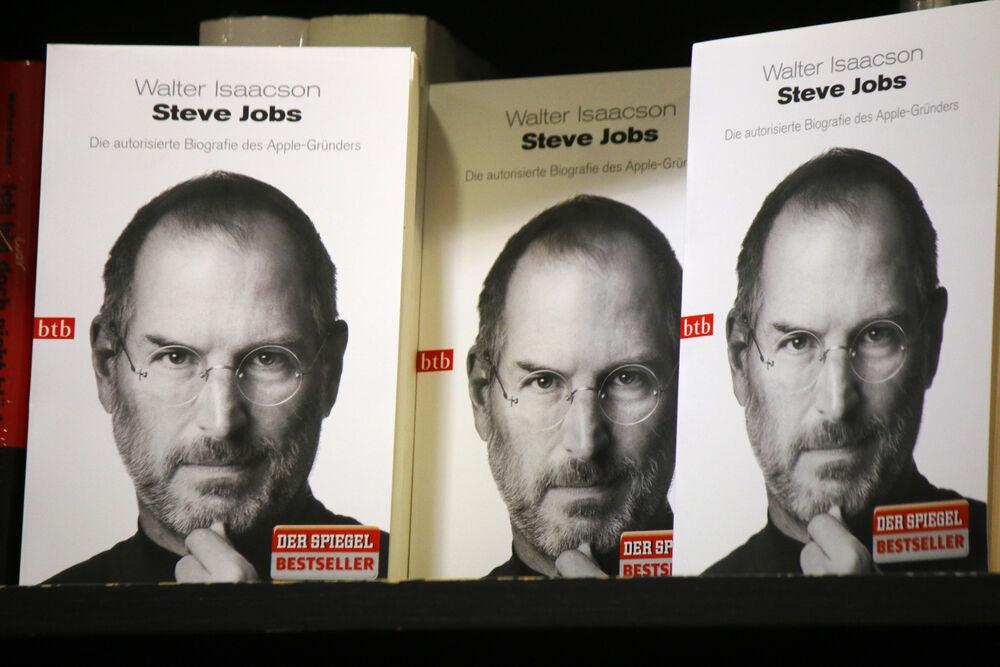 Apple Tidak Lagi Menjadi Perusahaan Yang Paling Inovatif