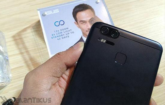 Harga Asus Zenfone Zoom S 2