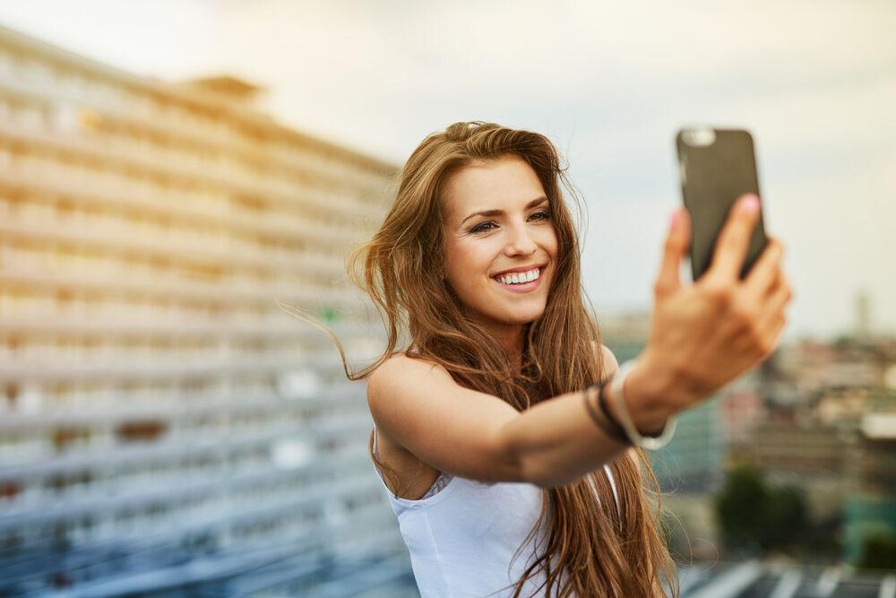 Tren Selfie Yang Merajalela