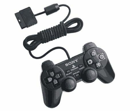 Cara bermain game Android menggunakan stick PS2