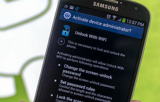 Cara Mencegah Android Kena Hacker