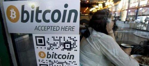 Foto Thechronicleherald Investasibitcoin