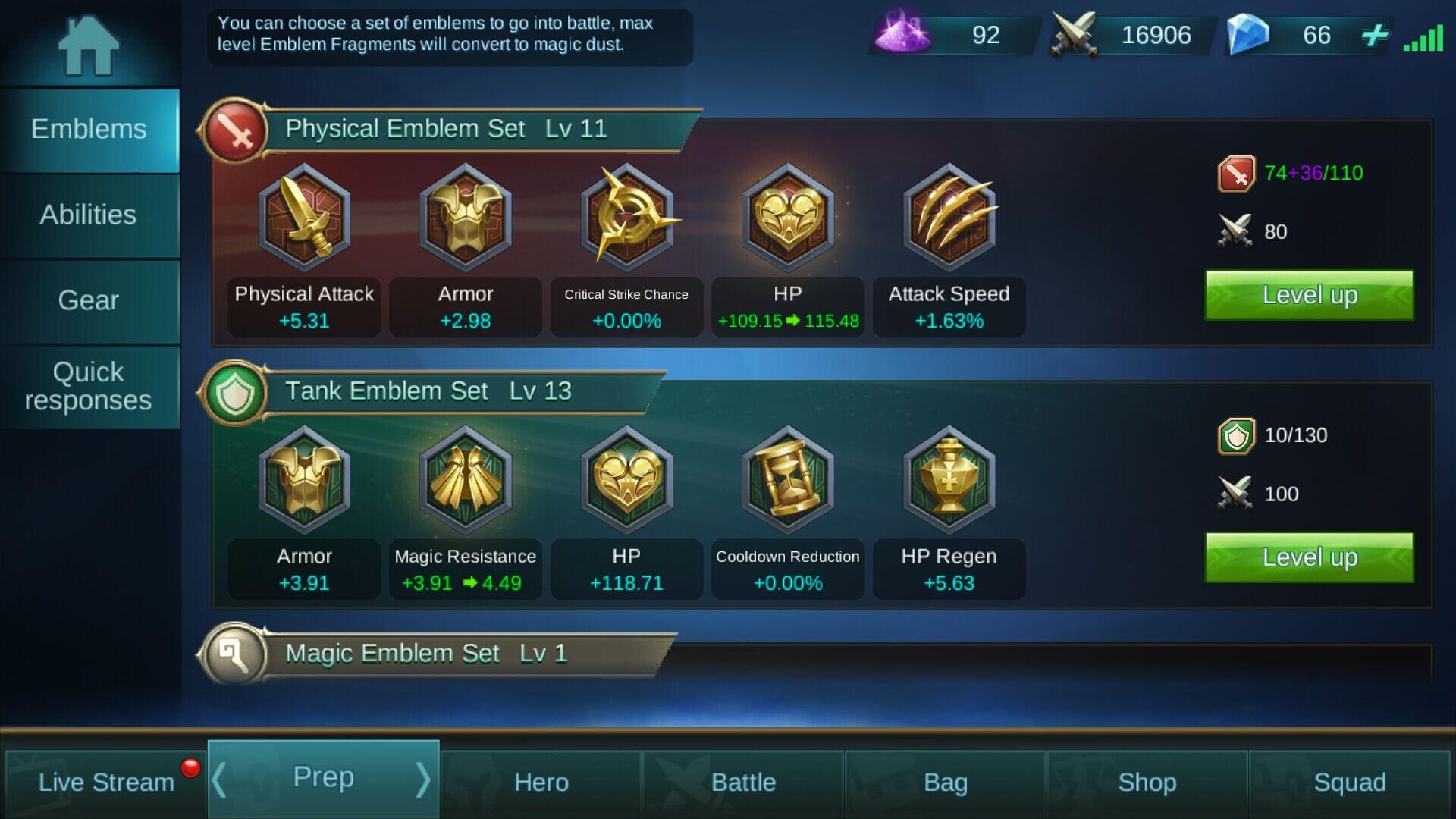 Tips Mobile Legends 1