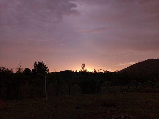 Hasil foto minim cahaya, foto: tech-ish.com