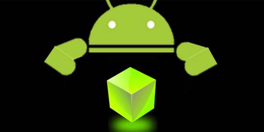memahami sistem android