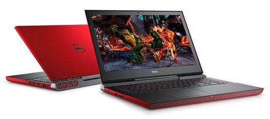 Dell Inspiration 15