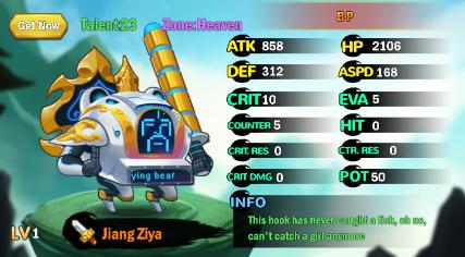 Hero Baru Dewa Ngamuk 4