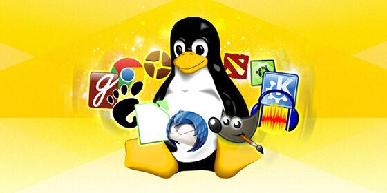 Linux Lebih Cepat Dari Windows 4