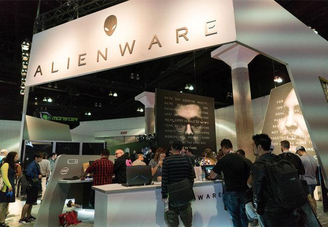 Alienware E3