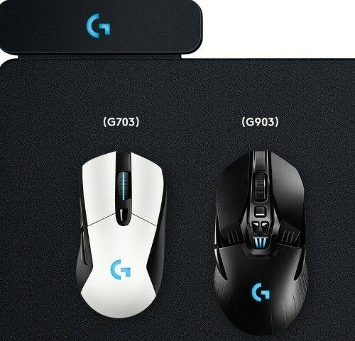 WOW Mouse Wireless Logitech Ini Baterainya Tidak Akan