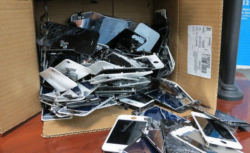 Cara Membedakan Iphone Rekondisi 4