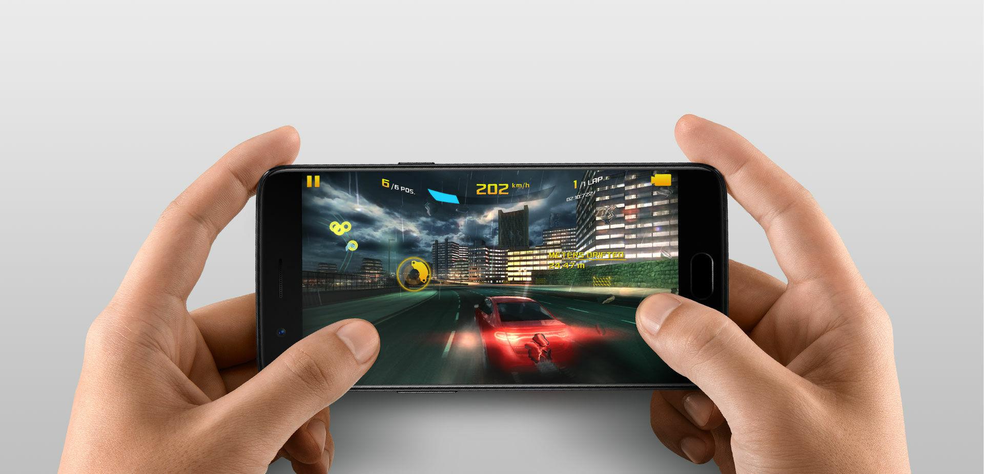 Oneplus 5 Smartphone Ram 8 Gb
