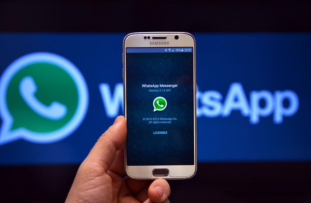 Night Mode Whatsapp 1