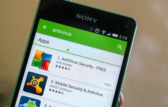 Hal Terlarang Bagi Smartphone Android 2