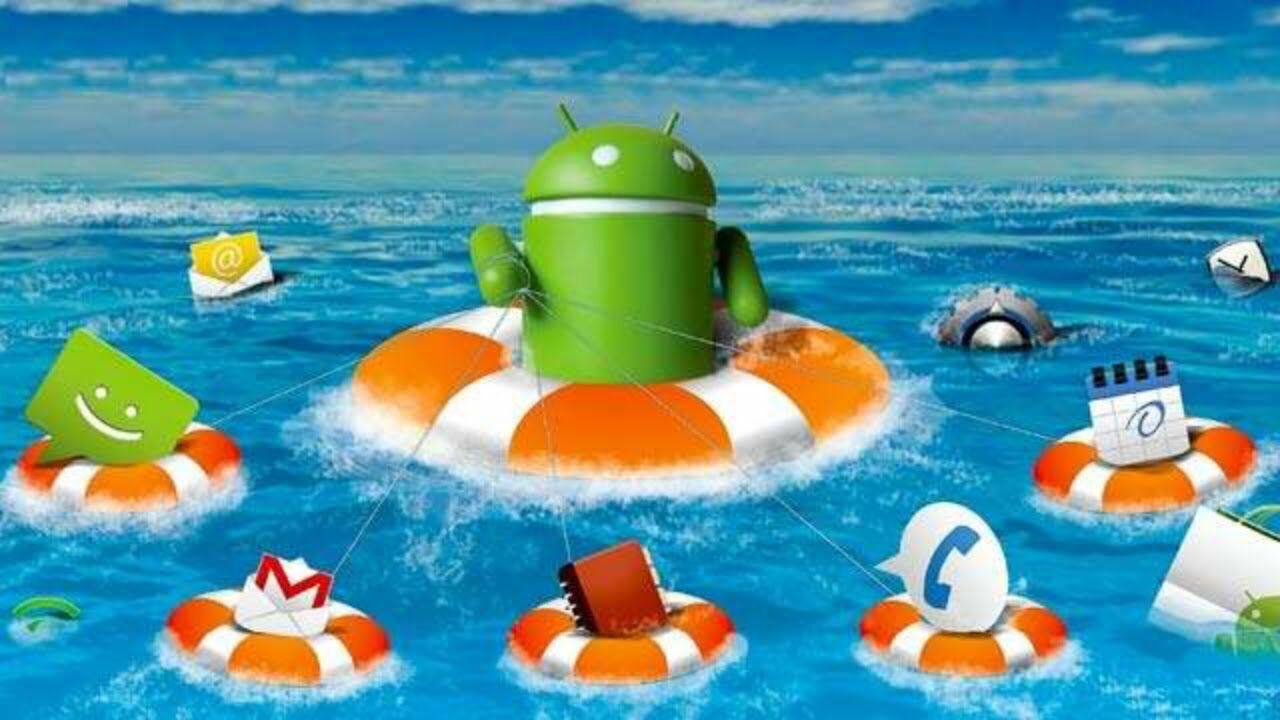 Hal Terlarang Bagi Smartphone Android 3