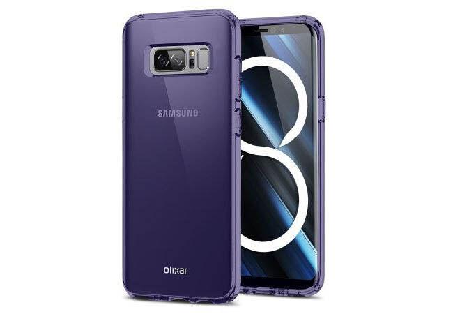 Galaxy Note 8 L