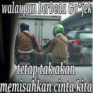Foto Google Memeojek5