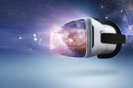 Perbedaan Virtual Reality Dan Augmented Reality
