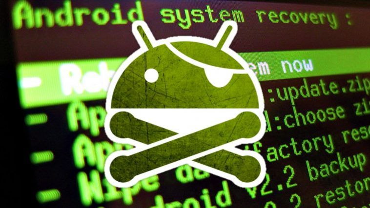 Spydealer Android Malware 1