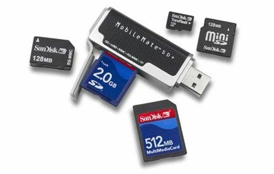 Sejarah Flash Memory 2