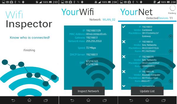 Aplikasi Pelacak Wifi Terbaik 2