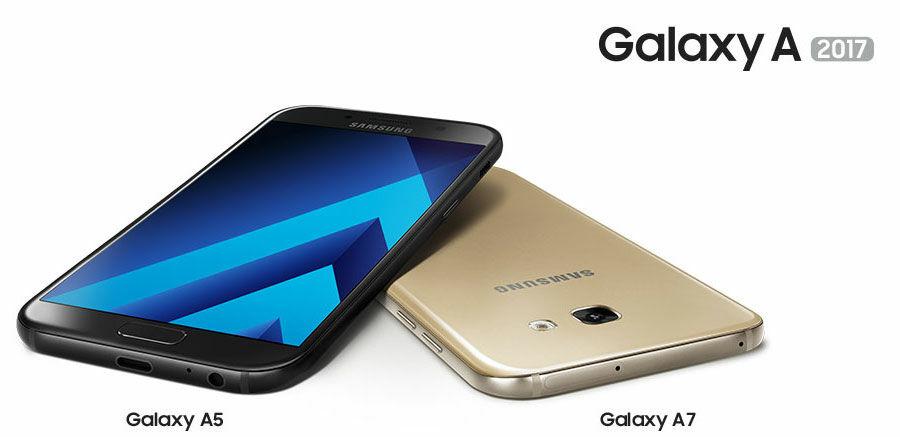 Tips Memilih Smartphone Samsung 1