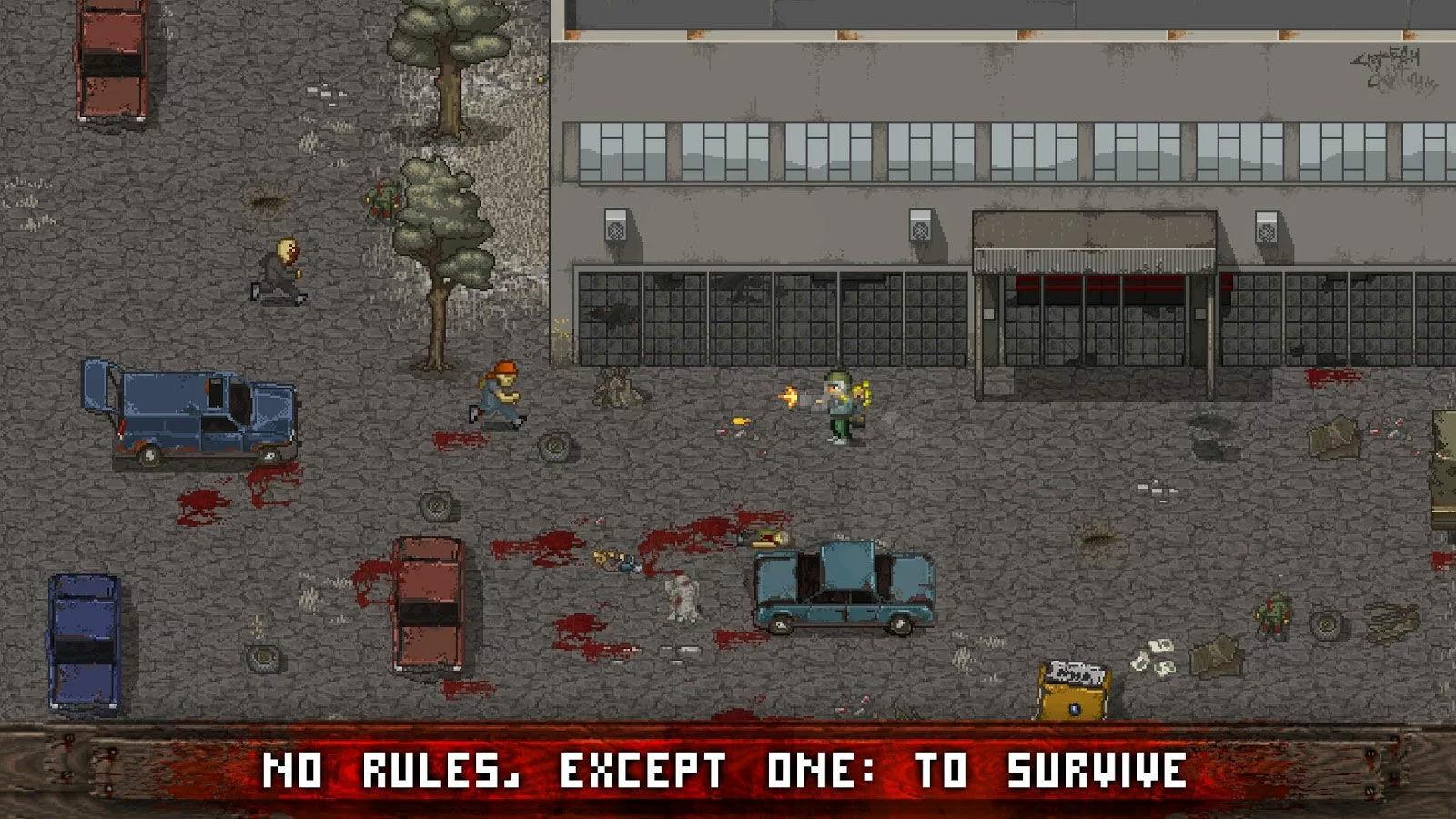 Game Android Terbaik Juli 2017 Mini Dayz Survival Game