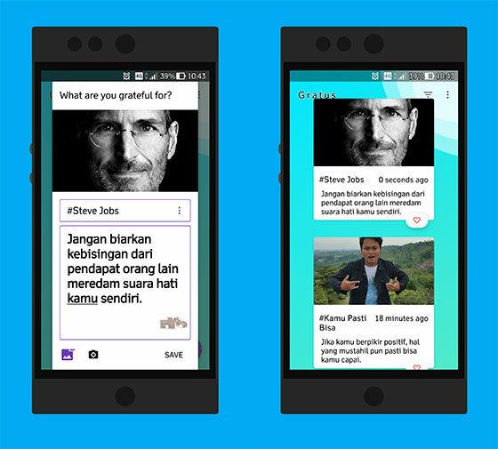 Aplikasi Android Terbaru Agustus 2017 Gratus