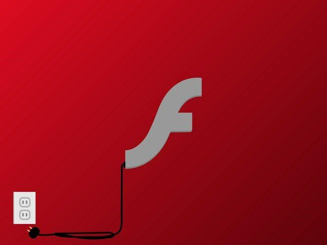 Adobe Bunuh Flash 2