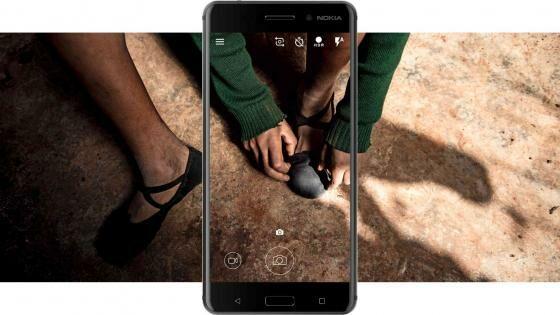 Smartphone Fingerprint Murah Terbaik 2017 5
