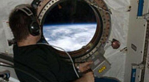 Foto Bumi Datar3